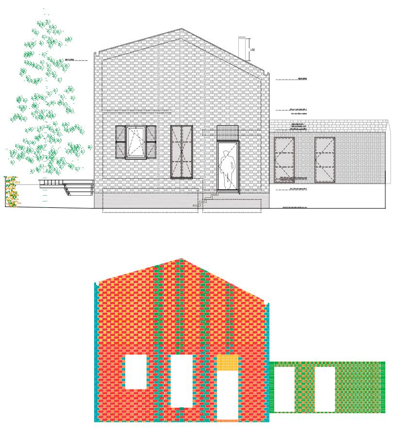 2012 Casa MD I Cangas